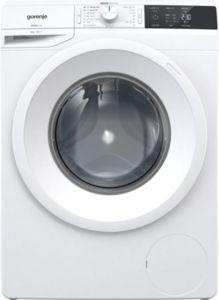 Перална машина Gorenje WE60S3, 16 програми, Бяла, 1000 оборота, 6 кг